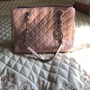 Light PINK MK bag